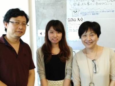 (日本語) FM「渋谷のラジオ」で石原英樹先生が「内なる国際化」について熱く語りました!