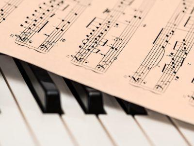音楽と芸術ワークショップのお知らせ
